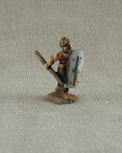 EGF09 Suebian Warrior